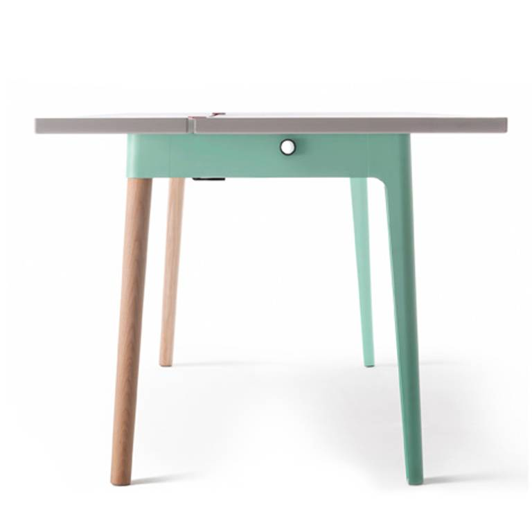 Offset Table