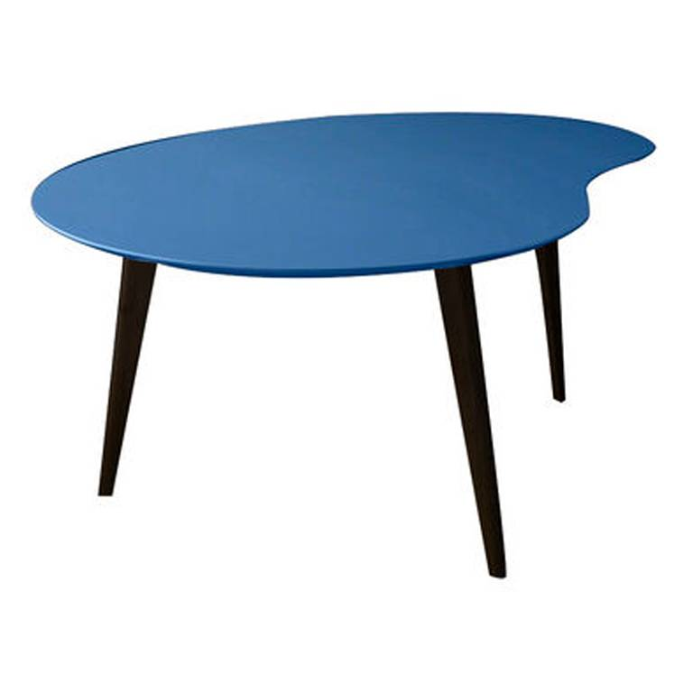 Table Lalinde Forme Libre