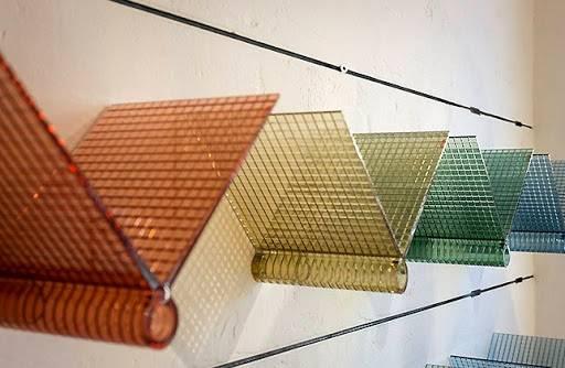 Kite shelf