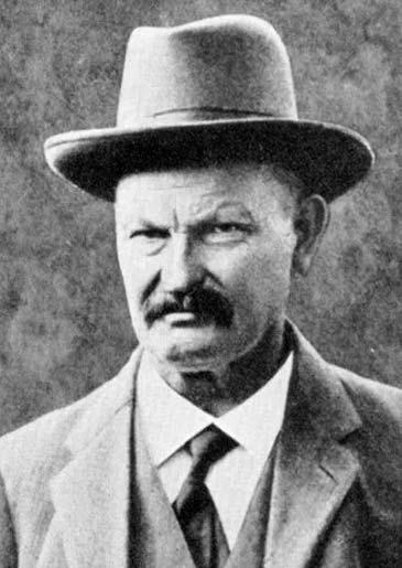 Architecte Fritz Haller